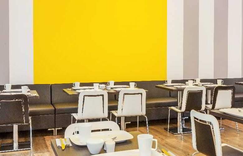 Star Inn Hotel Premium Munchen Domagkstrasse - Restaurant - 29