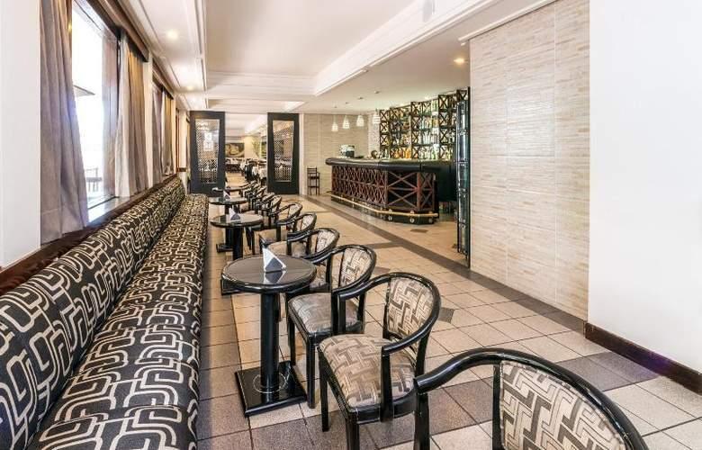 Recife Monte Hotel - Bar - 20