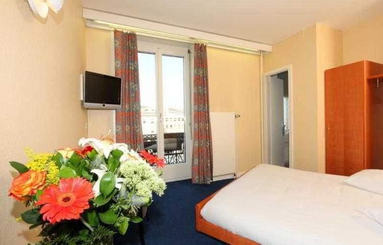 Bernina Swiss Quality - Room - 6