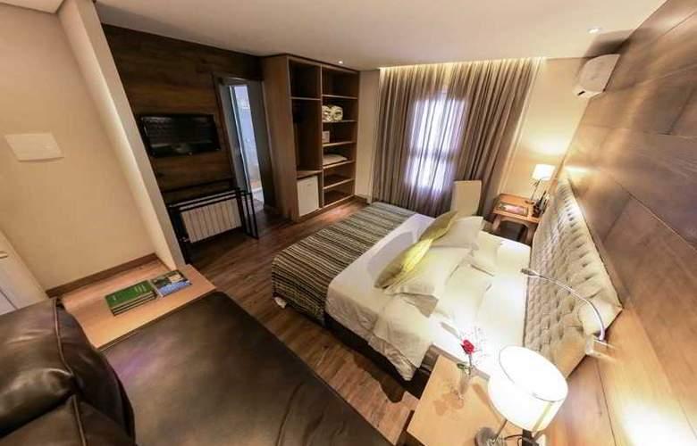 Bavaria Sport Hotel - Room - 50