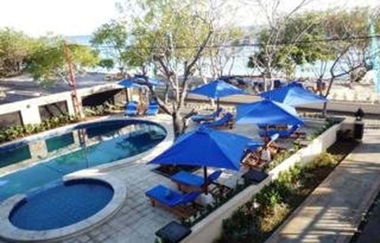 Villa Grasia Resort & Spa - Pool - 8