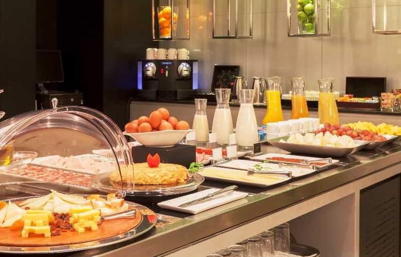 AC Alicante by Marriott - Restaurant - 51