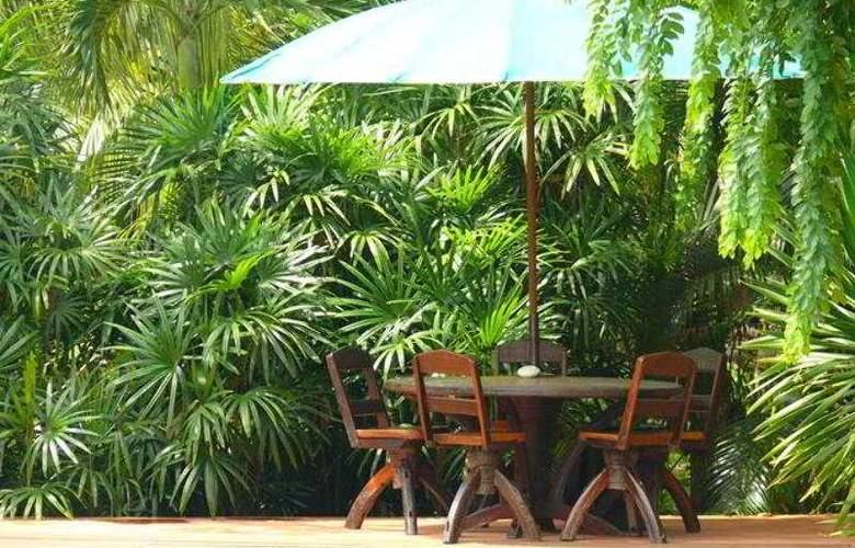 Green View Village Resort - Hotel - 9