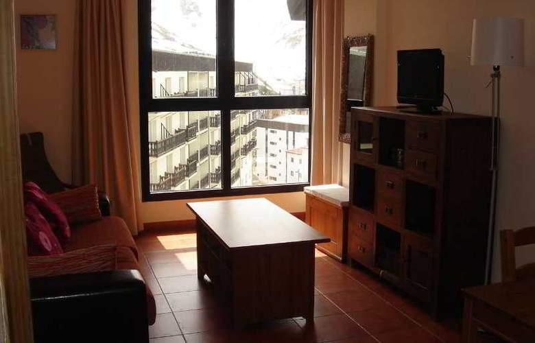 Nievemar Zona Media Alta - Room - 6