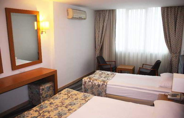 Duru Suites - Room - 17