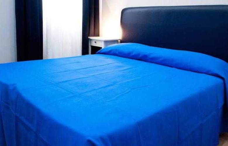 Bed and breakfast Opera´ - Room - 10