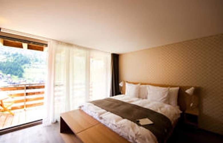 Cervo Mountain Boutique Resort - Room - 6