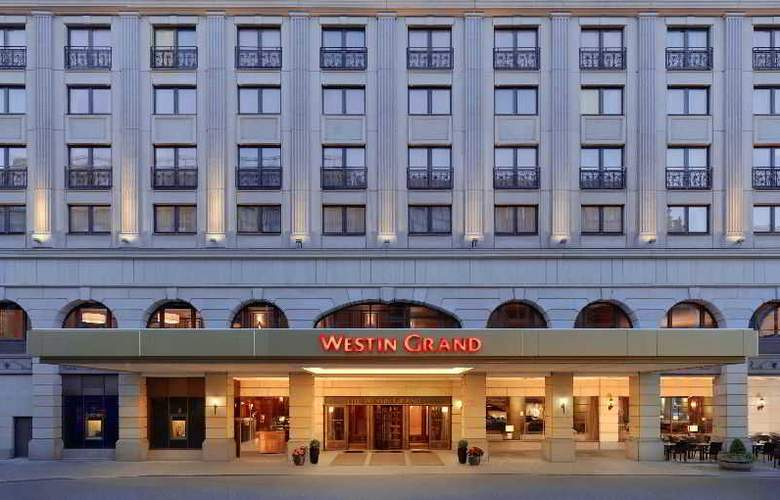 The Westin Grand Berlin - Hotel - 34