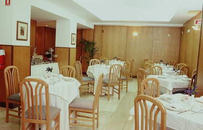 San Giorgio - Restaurant - 11