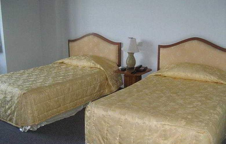 Hermitage Hotel & Resort - Room - 3