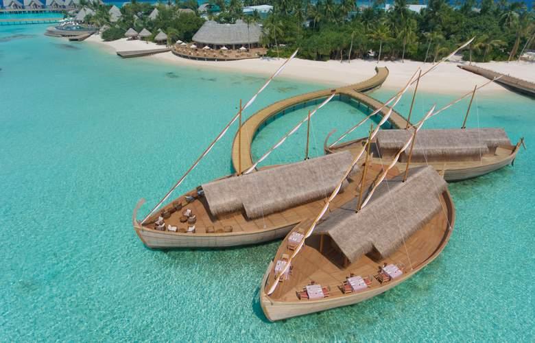 Milaidhoo Island Maldives - Hotel - 9