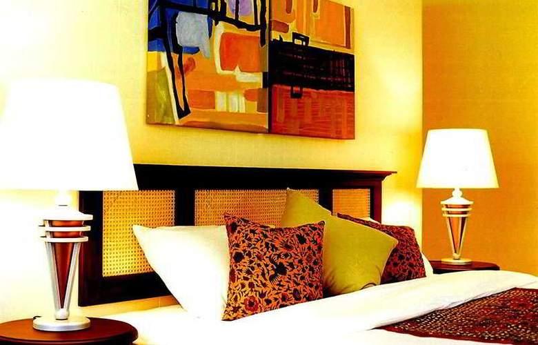 Baan Bayan Beach Hotel - Room - 4