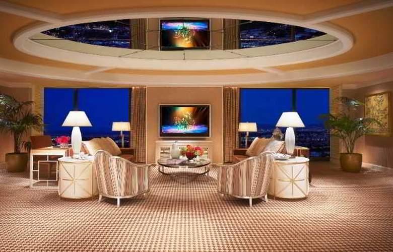 Encore at Wynn Las Vegas - Room - 13