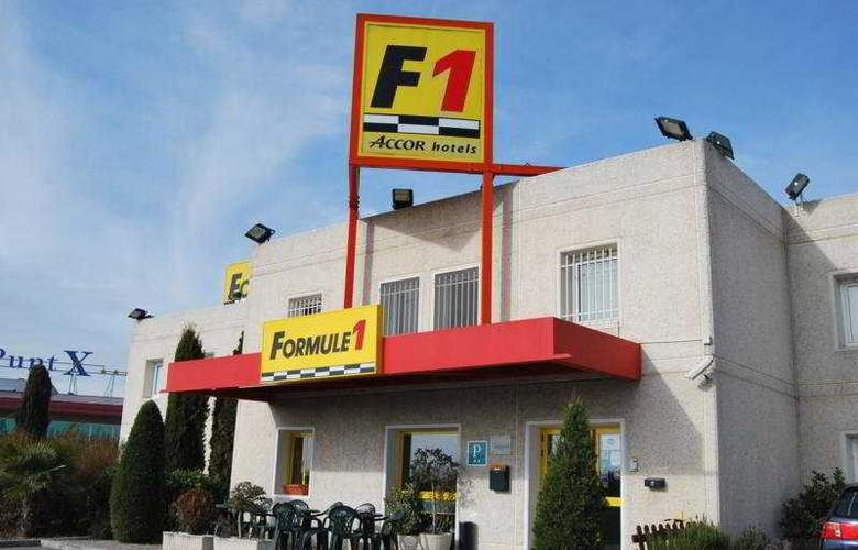 Formule 1 - Hotel - 0