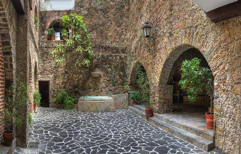 Agua Escondida - Hotel - 7