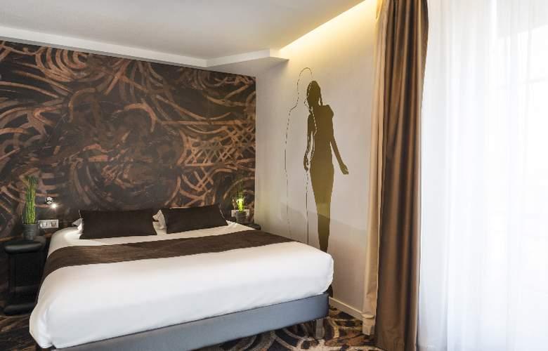Le Bon Hôtel - Room - 32