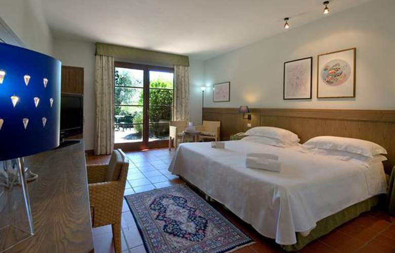 Villa San Paolo - Hotel - 2