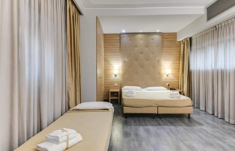 Smy Area Roma - Room - 15