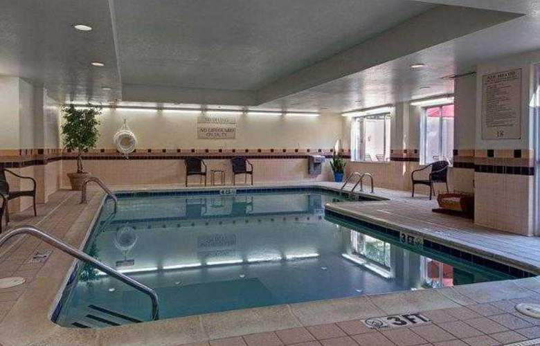 SpringHill Suites Little Rock - Hotel - 9