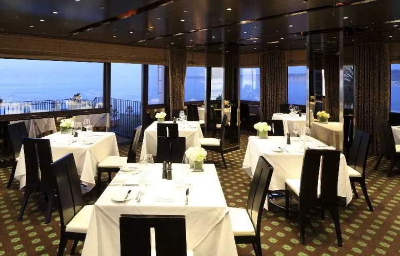 La Valencia - Restaurant - 7