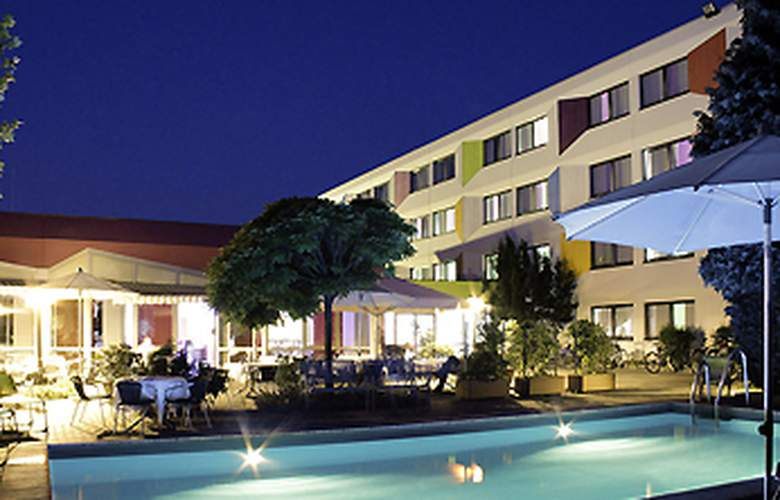 Ibis Styles Linz - Hotel - 8