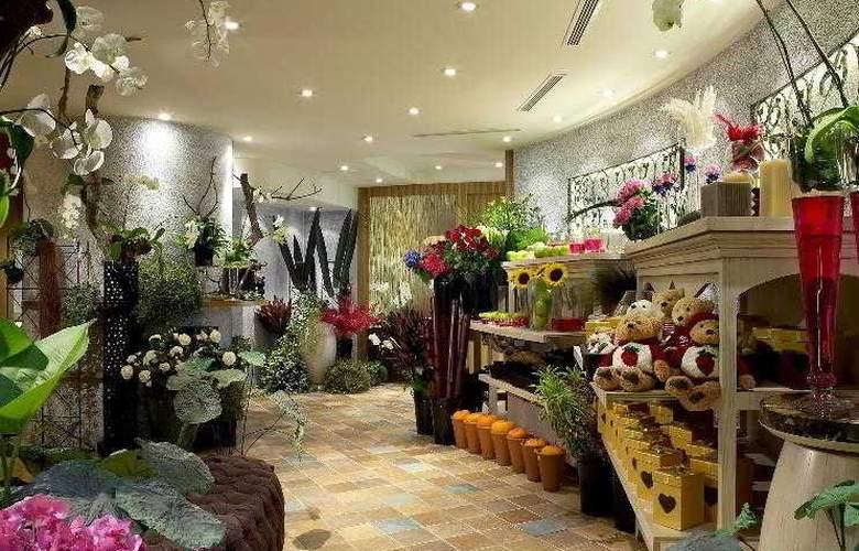 The Westin Taipei - Hotel - 19