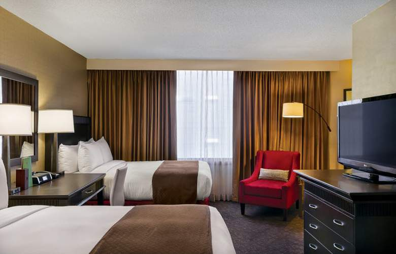 Doubletree by Hilton Los Angeles Downtown - Room - 19