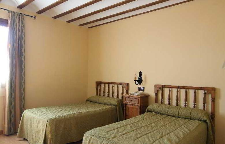 A Posada - Room - 12