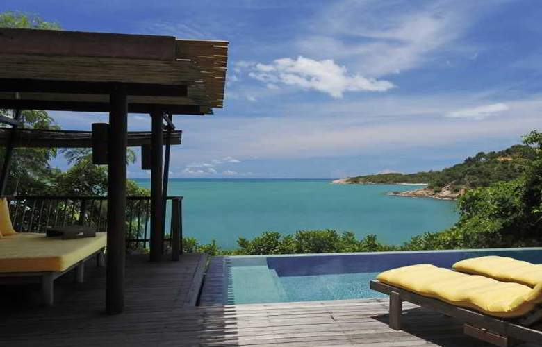 Six Senses Samui - Room - 18