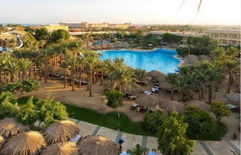 Sindbad Aqua Resort - Hotel - 0