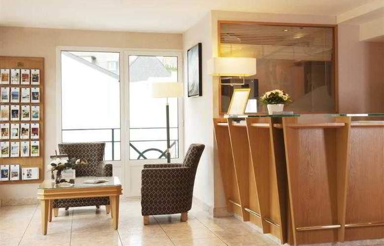 Best Western Alexandra - Hotel - 4