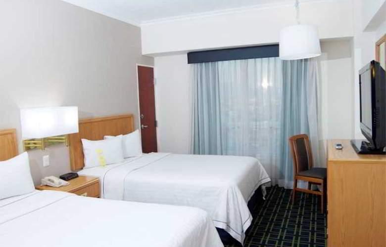 iStay Hotel Monterrey Historico - Room - 5