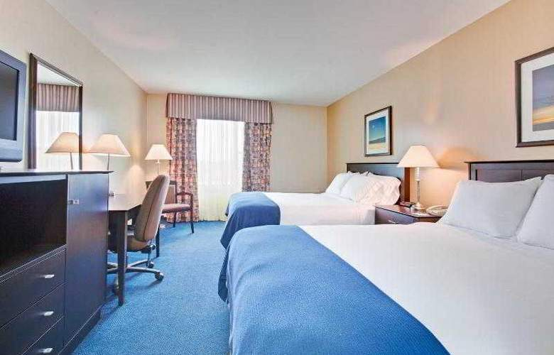 Holiday Inn Express Halifax/Bedford - Hotel - 16