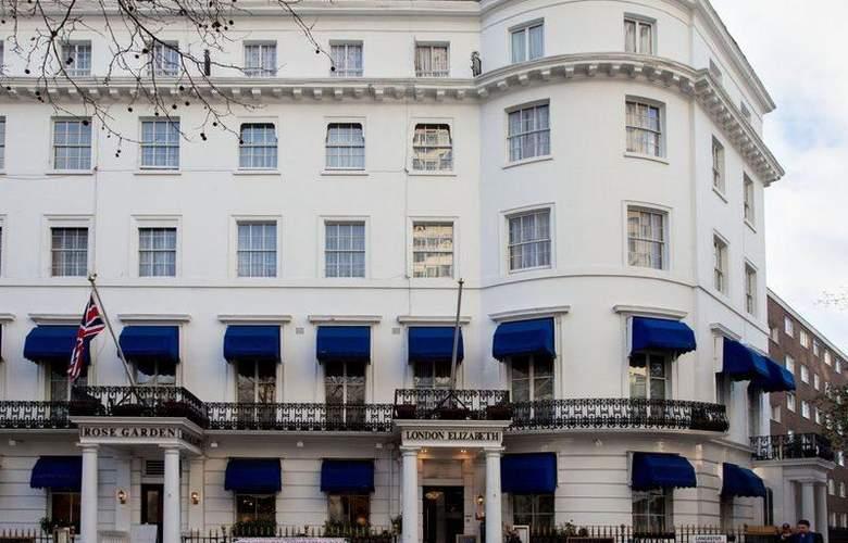 The London Elizabeth - Hotel - 9