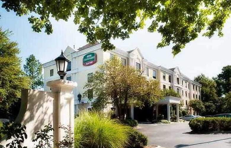 Courtyard Raleigh Crabtree Valley - Hotel - 0