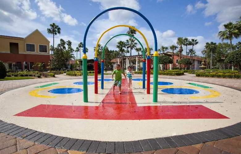 Legacy Vacation Resorts Orlando former Celebrity - Sport - 25