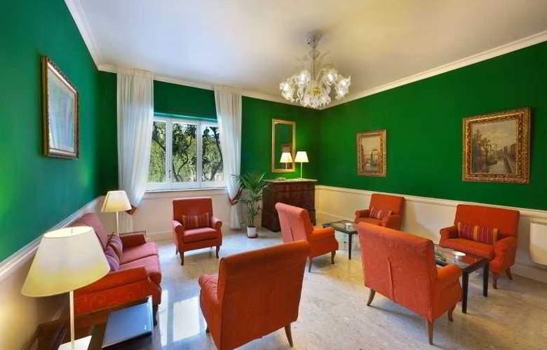 Regina di Sorrento - Hotel - 5