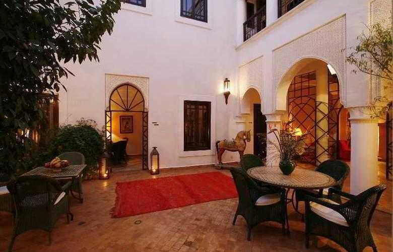 Riad Chergui - Hotel - 0