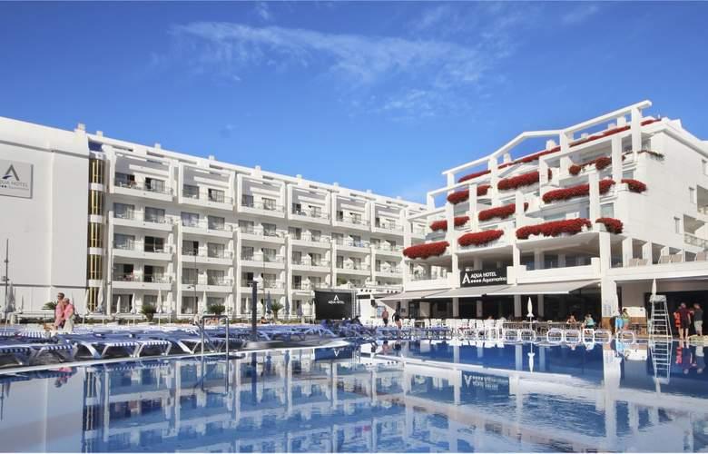 Aqua Hotel Aquamarina And Spa - Hotel - 0