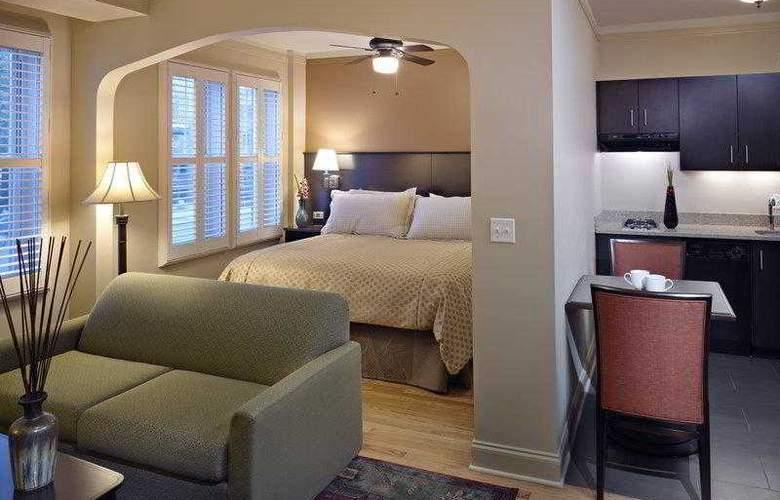 Best Western Hawthorne Terrace - Hotel - 7
