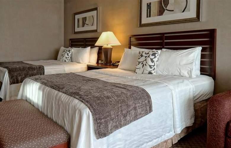Best Western Plus Bayside Hotel - Room - 28