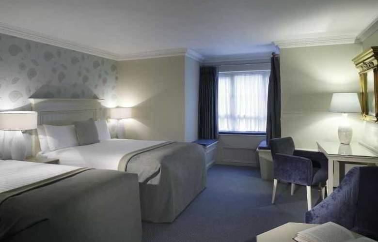 Old Ground - Hotel - 5