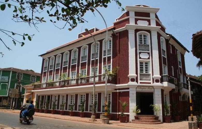 Welcomheritage Panjim Inn - General - 0
