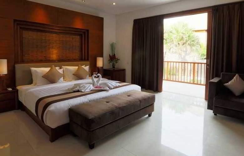 Bale Gede Villas - Room - 9