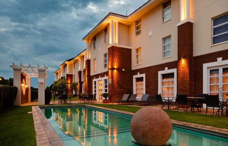 Protea Hotel Mahikeng - Hotel - 4