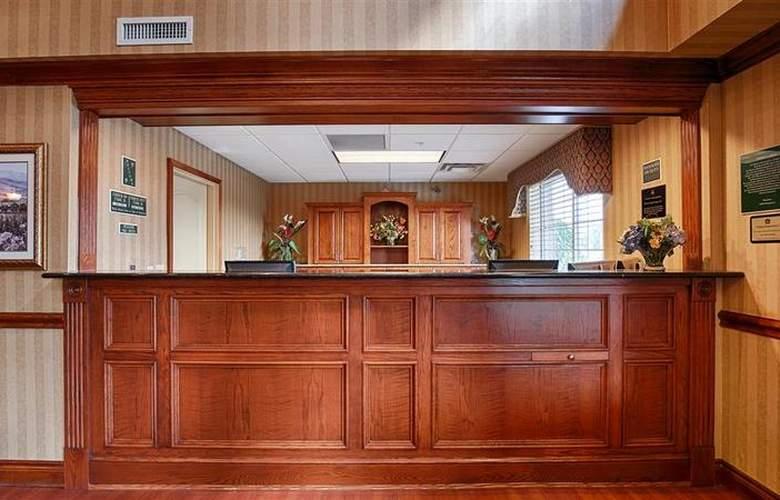 Best Western Executive Inn & Suites - General - 92