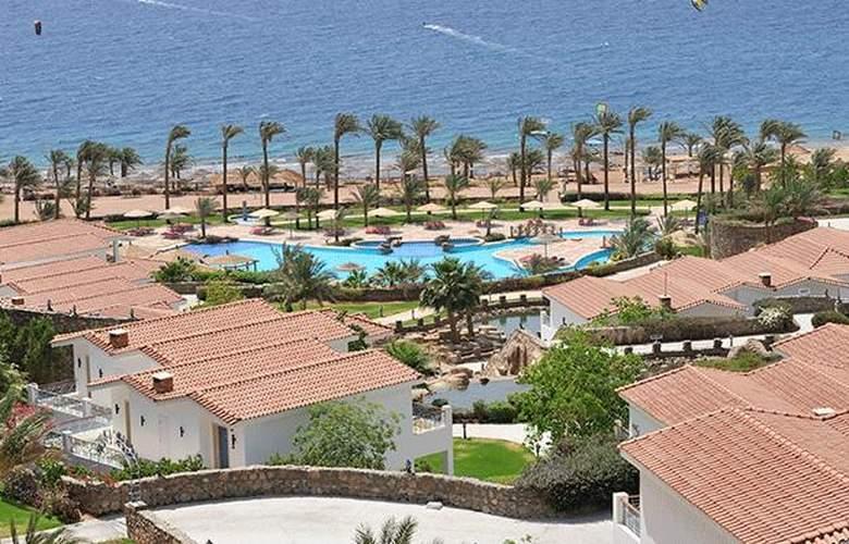 Ecotel Dahab Resort - Hotel - 0