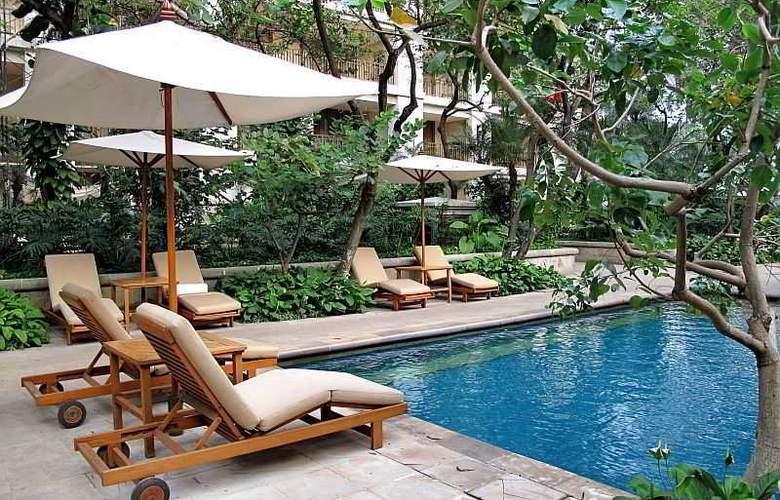 The Dharmawangsa - Pool - 24