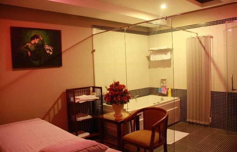 Hanoi Windy Hotel - Sport - 26