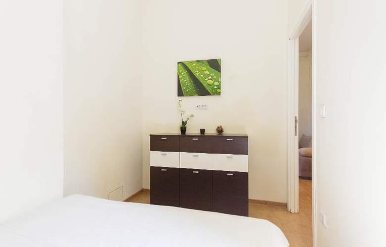 Studio DORCOL SATIN - Hotel - 13
